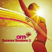 Summer Sessions Vol 2 Songs