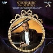 Alexis Weissenberg Plays Debussy Songs