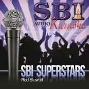 Sbi Karaoke Superstars - Rod Stewart Songs