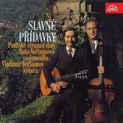 Prague String Duo Songs