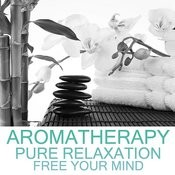 Aromatherapy: Pure Relaxation Songs