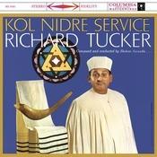 Richard Tucker - Kol Nidre Service Songs