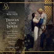 Wagner: Tristan Und Isolde Songs