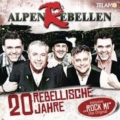 20 Rebellische Jahre Songs