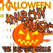 Halloween Anarchy Music Songs