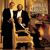 The Three Tenors Christmas (international version) Songs