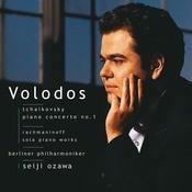 Tchaikovsky: Piano Concerto No. 1 /  Rachmaninoff: Solo Piano Works Songs