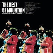 The Best Of Mountain Songs