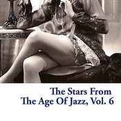 The Stars From The Age Of Jazz, Vol. 6 Songs