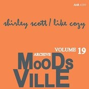 Moodsville Volume 19: Like Cozy Songs