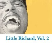 Little Richard, Vol. 2 Songs