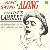 Sing & Swing Along With Dave Lambert / Jon Hendricks Evolution Of The Blues Song Songs