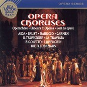 Opera Choruses Songs