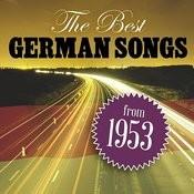 The Best German Songs From 1953 Songs