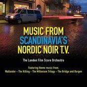 Music From Scandinavia's Nordic Noir T.V. Songs