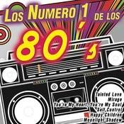 Los Numero 1 De Los 80's Songs