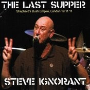 The Last Supper Songs