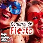 Carnaval De Fiesta Songs