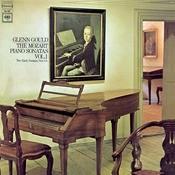 Mozart Piano Sonatas Vol. 1 Songs