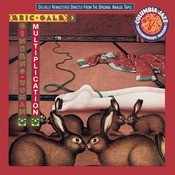 Ginseng Woman/Multiplication Songs