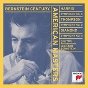 American Masters: Harris, Thompson, Diamond Songs