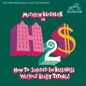 How To Succeed In Business Without Really Trying Songs