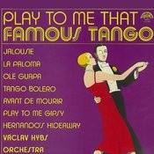 Hybš Hraje Tango Songs