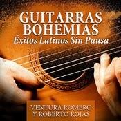 Guitarras Bohemias (Éxitos Latinos Sin Pausa) Songs