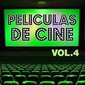 Películas De Cine Vol. 4 Songs