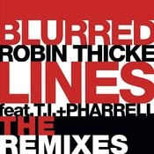 Blurred Lines (The Remixes) Songs