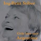 Gråt Inte Mer Argentina Songs