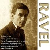 Ravel: Shéhérazade Songs