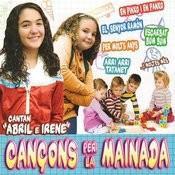 Cançons Per La Mainada Songs