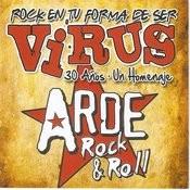 Rock En Tu Forma De Ser - Virus 30 Años - Un Homenaje Songs