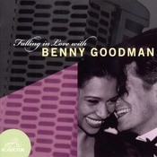 Falling In Love With Benny Goodman Songs