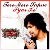 Tere Har Sapne Me Song
