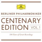 Centenary Edition 1913 - 2013 Berliner Philharmoniker Songs