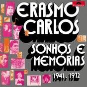 Sonhos E Memórias - 1941 / 1972 Songs