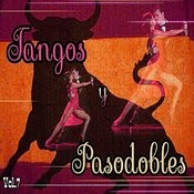 Tangos Y Pasodobles, Vol. 7 Songs
