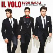 Buon Natale: The Christmas Album Songs