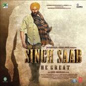 Singh Saab The Great Songs