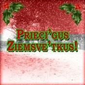 Prieci'gus Ziemsve'tkus! Songs