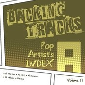 Backing Tracks / Pop Artists Index, A, (Al Martino / Al Ray / Al Stewart / Al Wilson / Alabama), Volume 17 Songs
