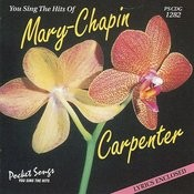 The Hits Of Mary Chapin Carpenter Songs