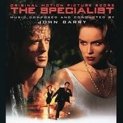 The Specialist Original Motion Picture Score Songs