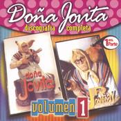 Doña Jovita - Discografía Completa Vol.1 Songs