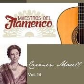 Maestros Del Flamenco, Vol. 15 Songs