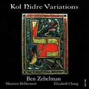 Kol Nidre Variations Songs