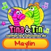 Cantan Las Canciones De Maylin Songs