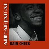 Rain Check Songs